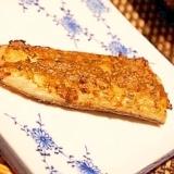 ご飯にもお酒にも、鰆の木の芽味噌焼き