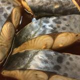 ふんわり♩さわらの煮付け♩作り置きにも♩