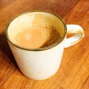 カフェに行かなくても飲めちゃう!チャイ♡