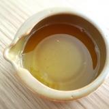 万能調味料!鶏皮で作る鶏油(チーユー)