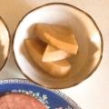 筍の煮物 ~めんつゆで簡単調理~