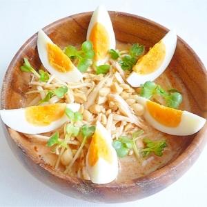 プリークルアイ バナナの花のサラダ