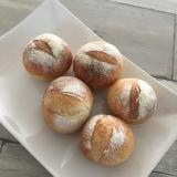 2次発酵を冷蔵庫で低温発酵★プチフランスパン