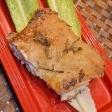 アルポルト「片岡譲シェフ」に教わった☆鶏肉の焼き方