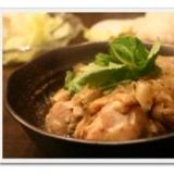 凄く美味しい★鶏肉とごぼうの煮物★