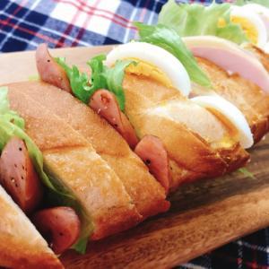 「父の日」は一緒におでかけ♪ピクニック弁当