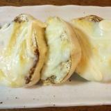 トロトロ美味しい☆白ナスのマヨチーズ焼き
