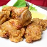 簡単 時短 ★ 鶏もも肉 唐揚げ 調理済み