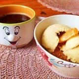 クッキー×アイスの簡単デザート
