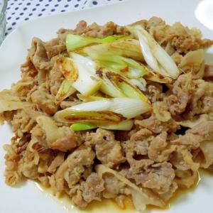 味噌が隠し味!ご飯がすすむ♪豚肉のニンニク生姜焼き