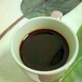 簡単★ホットラムコーヒー