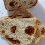 •ゴロゴロいちじくの食パン•