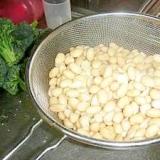 圧力鍋で超簡単大豆の水煮