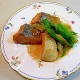 簡単で美味しい♪生鮭の甘酢唐揚げ風