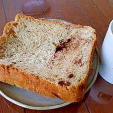 HB チョコナッツパン
