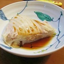 タジン鍋でうまみをギュッ 白菜と豚肉の重ね蒸し