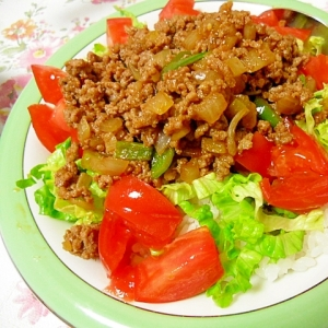 GWにわいわい食べよう。簡単「大皿」ご飯