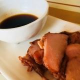 ご飯がすすむ焼き豚のタレ