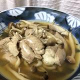 トロッと美味しい白子煮