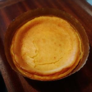 カロリーオフ★しっとり濃厚ベイクドチーズケーキ