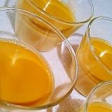 【糖質制限】豆乳カスタードプリン