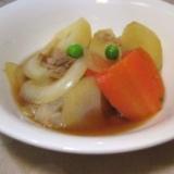 常備食材で作る『ツナジャガ』