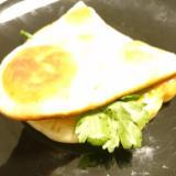 トリニダード・トバゴ料理 ダブルス