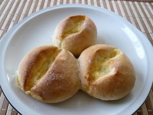 バターフランスパン風