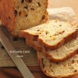 HBふんわりソフトレーズン食パン