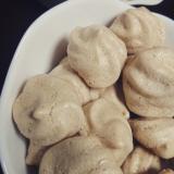 簡単メレンゲクッキー