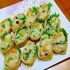【簡単!】いなり寿司の油あげの作り方