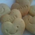 簡単!クッキー