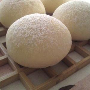 超ふわふわ♪私の白パン。