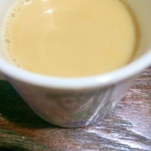 ほうじ茶オレ〜酒粕・黄な粉〜