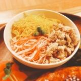冷やし中華風春雨サラダ【140kcal脂2.3g】