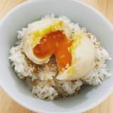 失敗なし☆めんつゆだけでとろーり半熟煮卵
