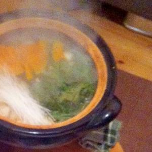 ナンプラー鍋
