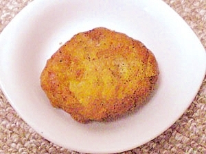 ひき肉で作る簡単チキンナゲット