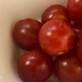 ■10分で..プチトマトのマリネ
