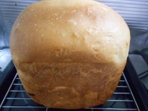 たまごとバターたっぷりリッチ食パン