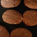 大豆粉入り♪アーモンドココアクッキー