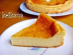 お菓子のレシピ・作り方 総合情報. ヨーグルトとHMで超簡単濃厚チーズケーキ