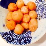簡単☆里芋の煮物