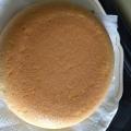 おからで作る炊飯器の醤油ケーキ