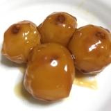 豆腐のやわらか白玉だんご☆管理栄養士☆