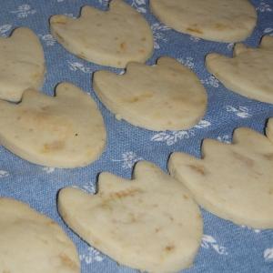卵・バター不使用★ジャムクッキー
