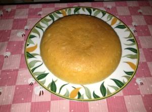 炊飯器で簡単!パウンドケーキ