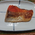 フライパンで簡単★鮭の焼き方