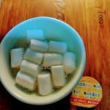 コラーゲンたっぷり生姜シロップ入り♥甘酒