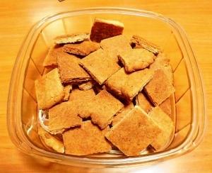 カルピス入りサクサククッキー